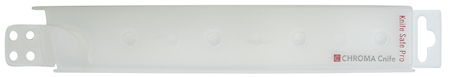 CHROMA type 301 Teräsuoja 22,1×3,5 cm, sopii P5, P6 ja P7