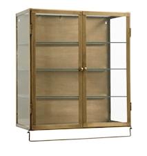 Wall cabinet - 2 dører