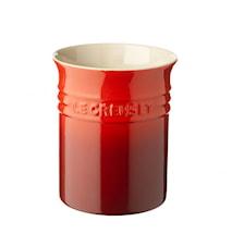 Bestick- & redskapsförvaring 2 L Cerise