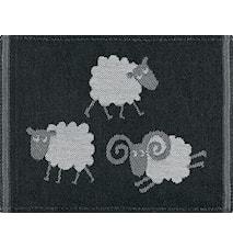 SHEEP Kjøkkenhåndduk 30X25 CM