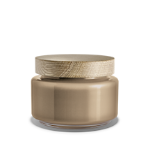 Palet Förvaringsburk, 1,2 l, brun