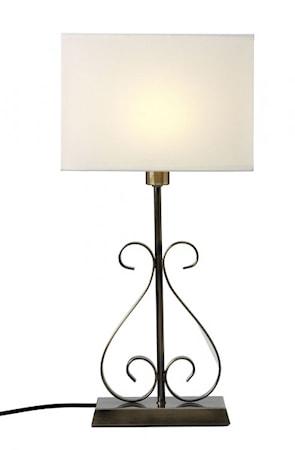 Bild av Cottex Nacka bordslampa . Antik