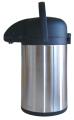 Rostfri pumptermos 1,6 L
