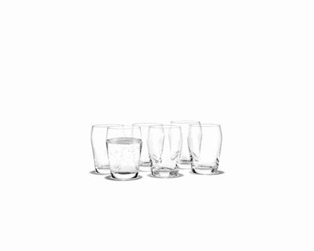 Perfection Vattenglas, 1 st., 15 cl