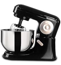 Kjøkkenmaskin 700W svart