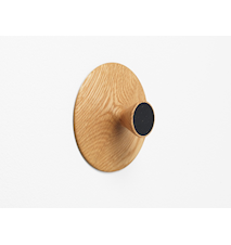 Nipple Krok Ek/Svart Ø 13 cm
