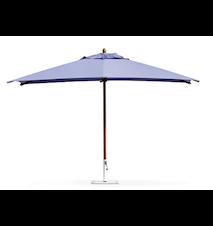 Classic 3x4 parasoll - Lila