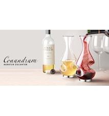 Conundrum- Viinin ilmaaja Karahvi