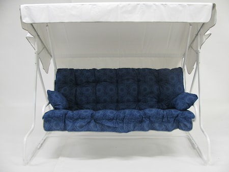 Hammock De Luxe 3-sits Blå