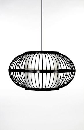 Bild av Globen Lighting Pendel Malibu Svart