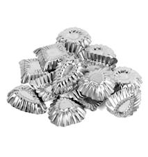 Chokoladeforme 10 stk.