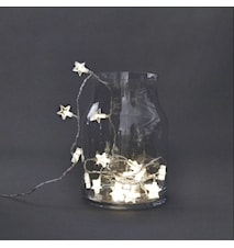 Lyskæde Star 5,9 m - Klar