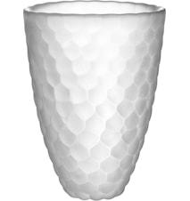 Hallon Frost Vas H 16 cm
