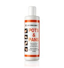 Pots & Pans Rengöring 250 ml