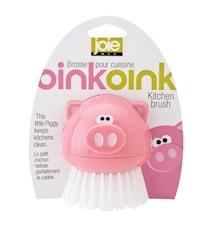 Oink Oink Diskborste