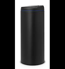FlipBin Antracit/Mörkgrå 30 L
