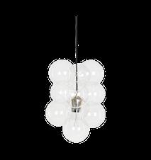 DIY Lampa