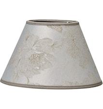 Empire Lampskärm Ros Beige 42 cm