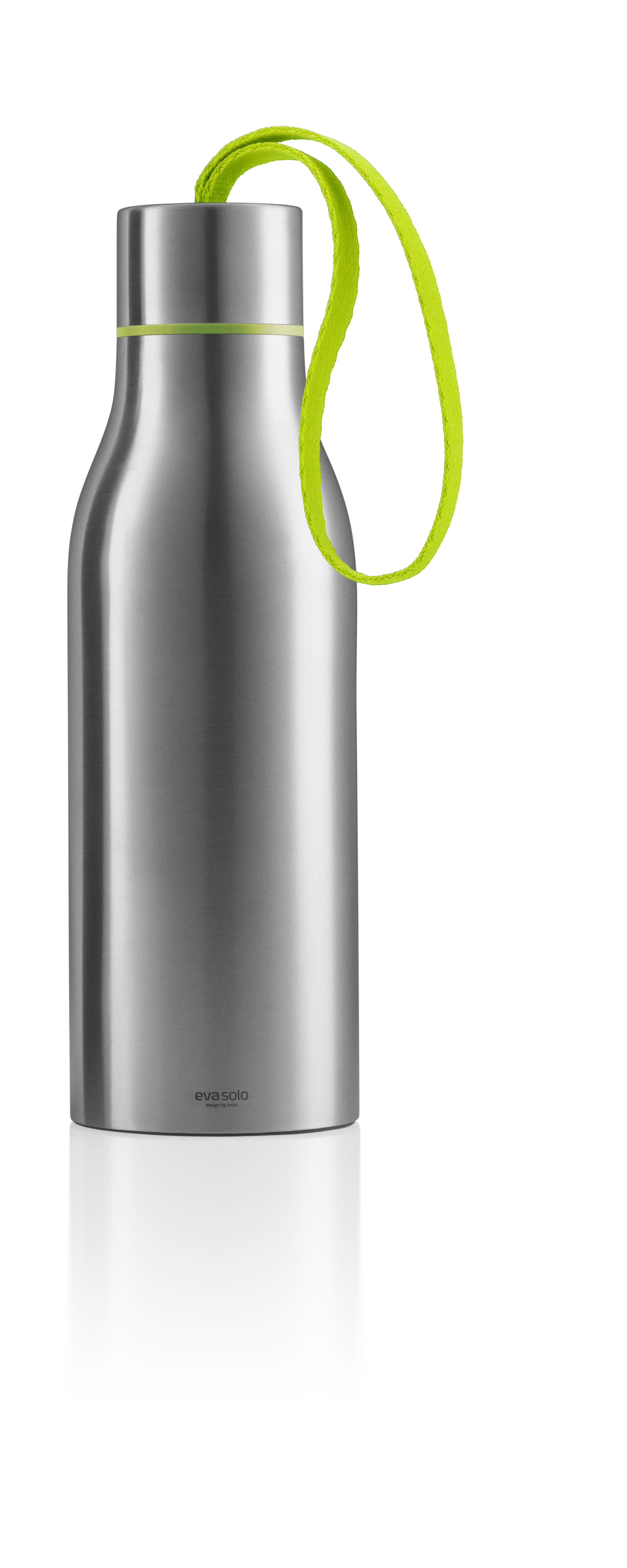 Thermo vattenflaska 0,5 liter Lime