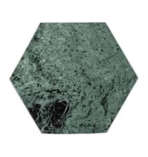 Skjærebrett Grønn Marmor 30xW30cm