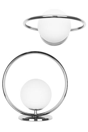 Bild av Globen Lighting Saint mini bord/vägglampa Saint Mini bord/vägglampa – Krom