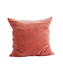 Kuddfodral 50x50 cm - Dusty rose