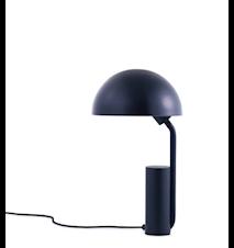 Cap Bordslampa Mörkblå