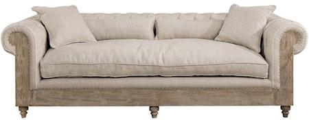 Abbey 3-sits soffa