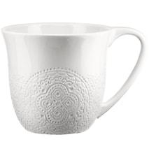 Orient Kaffe white