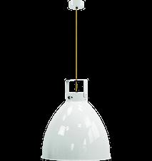 Augustin A540 Taklampa Ø54 cm Matt m. Guldfärgad insida