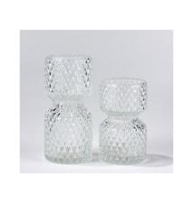 Vas Diamant Glas
