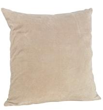 Kuddfodral 50x50 cm - Sand