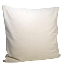 Kuddfodral 50x50 cm - Offwhite