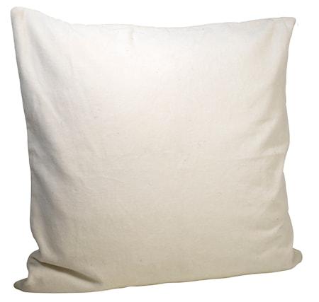 Madam Stoltz Tyynynpäällinen 50×50 cm – OffValkoinen