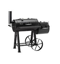 Tennessee 400 Barbecue Smoker
