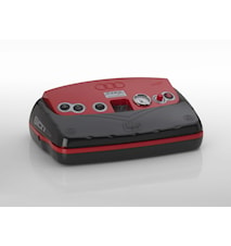 Vakuumförpackare SICO S250 Premium Red/Black