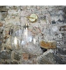 Leith Væglampe