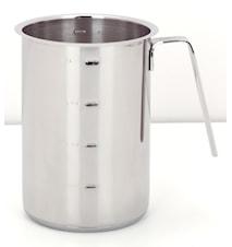 Resto Hög sås/mjölk kastrull. 10cm, 1,1 L