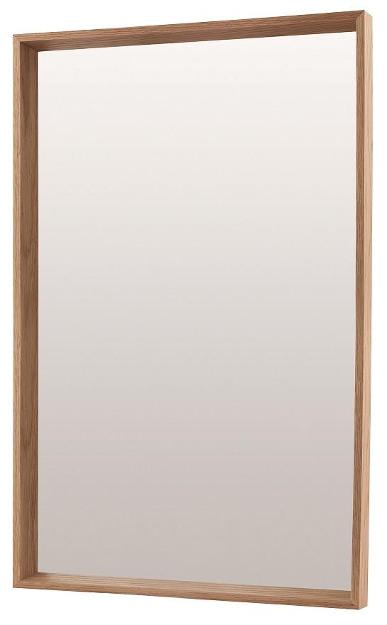 Oak spegel