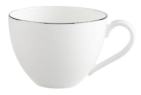 Villeroy & Boch Anmut Platinum No.1 Kahvikuppi 0,20l