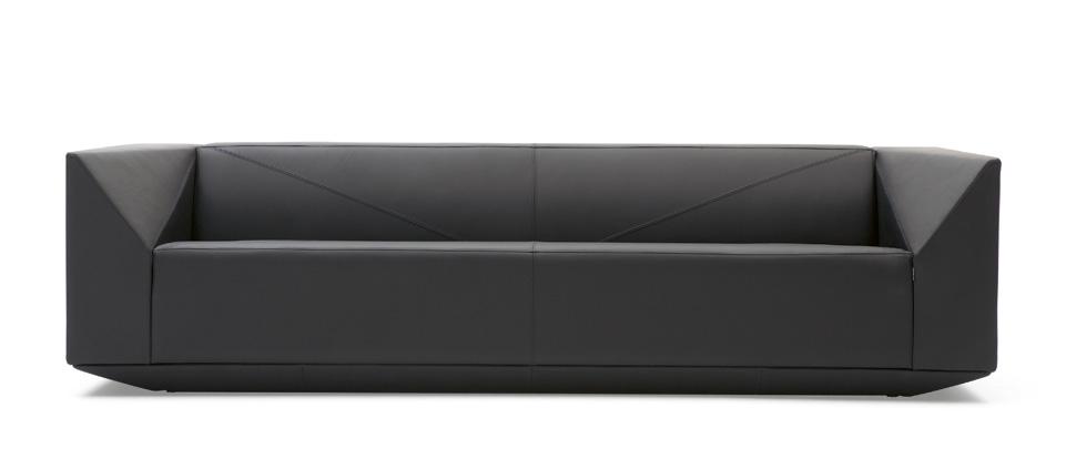 Ghost soffa
