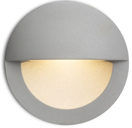Asteria infälld lampa