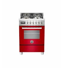 Professional Gasspis 60 cm Röd