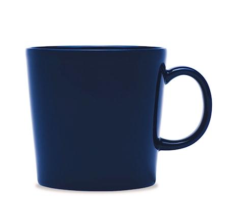 Teema Mugg 30cl Blå