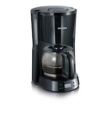 Kaffebrygger Svart