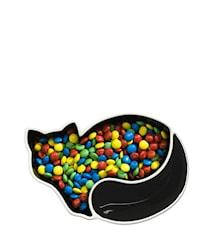 Serveringsskål Katt