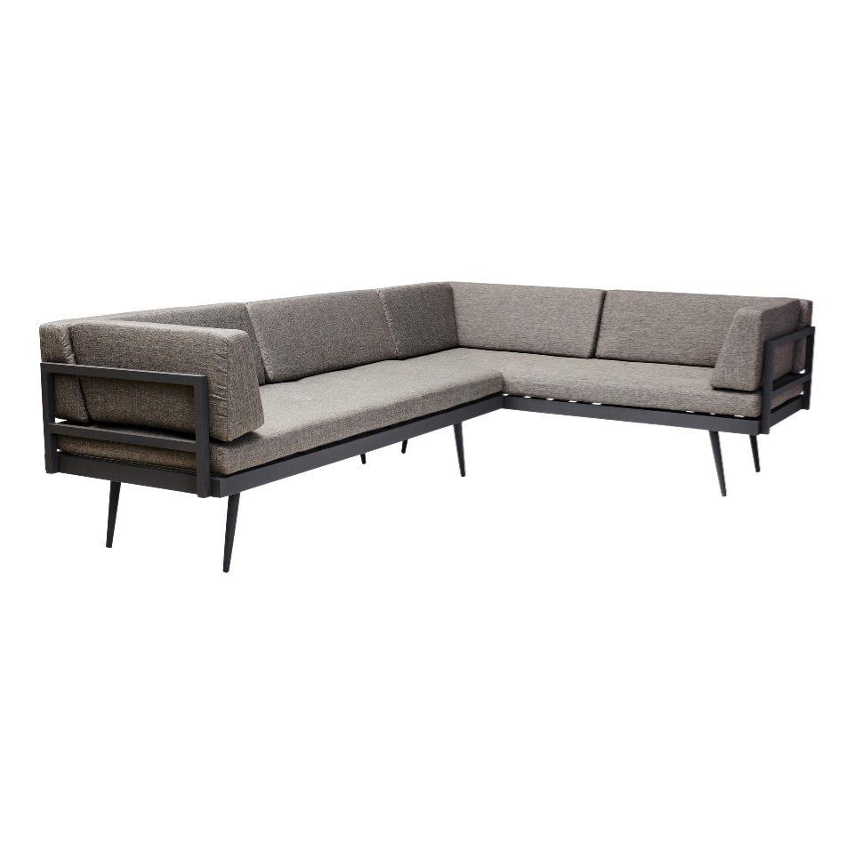 Rio 200x83x80 loungesoffa