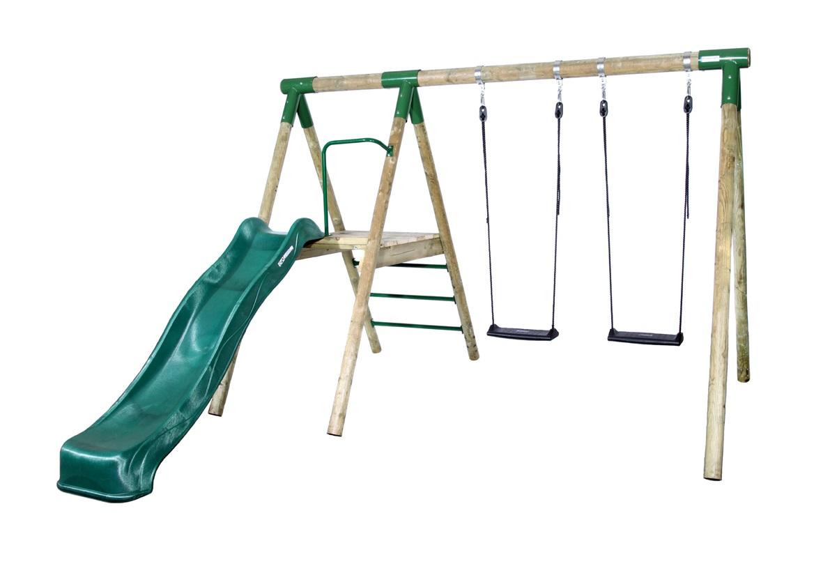 Active Slide Trägunga