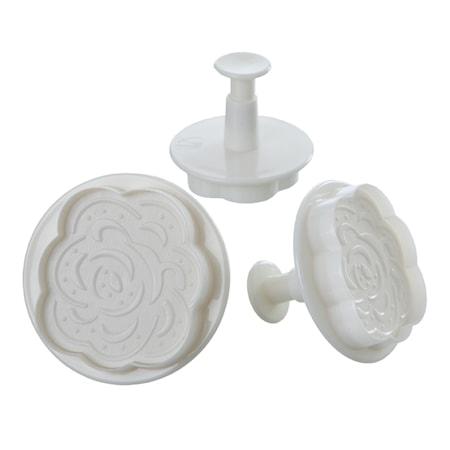 Tala Muotti, ruusu, 3-pack