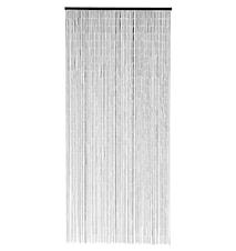 Gardin Bambu 200x90 cm - Svart